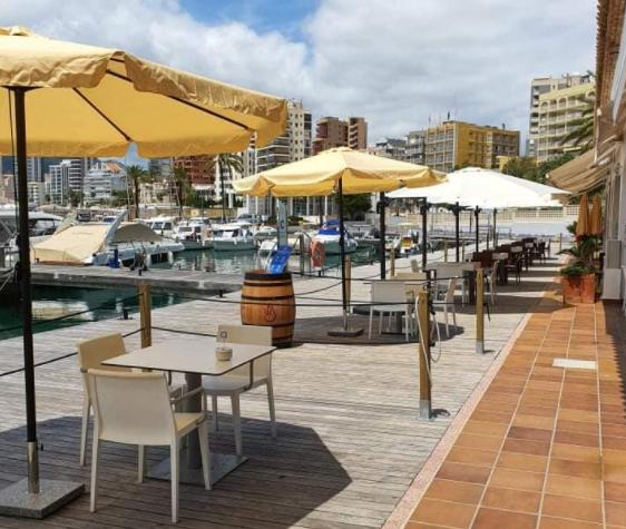Restaurante Real Club Náutico Calpe es partner de JuJuJu Aquacenter Benissa