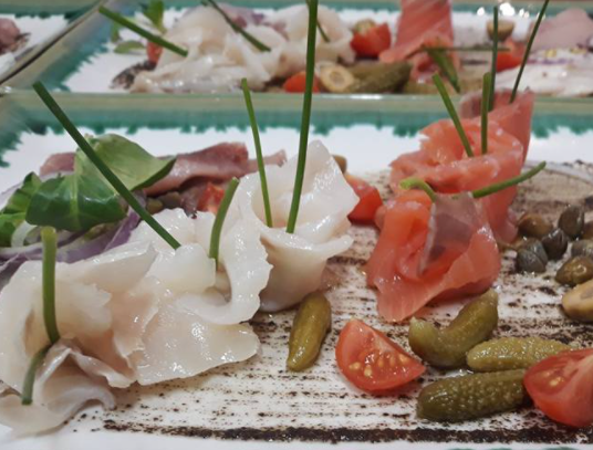 restaurante Real Club Nautico Calpe es partner de jujuju aquacenter benissa
