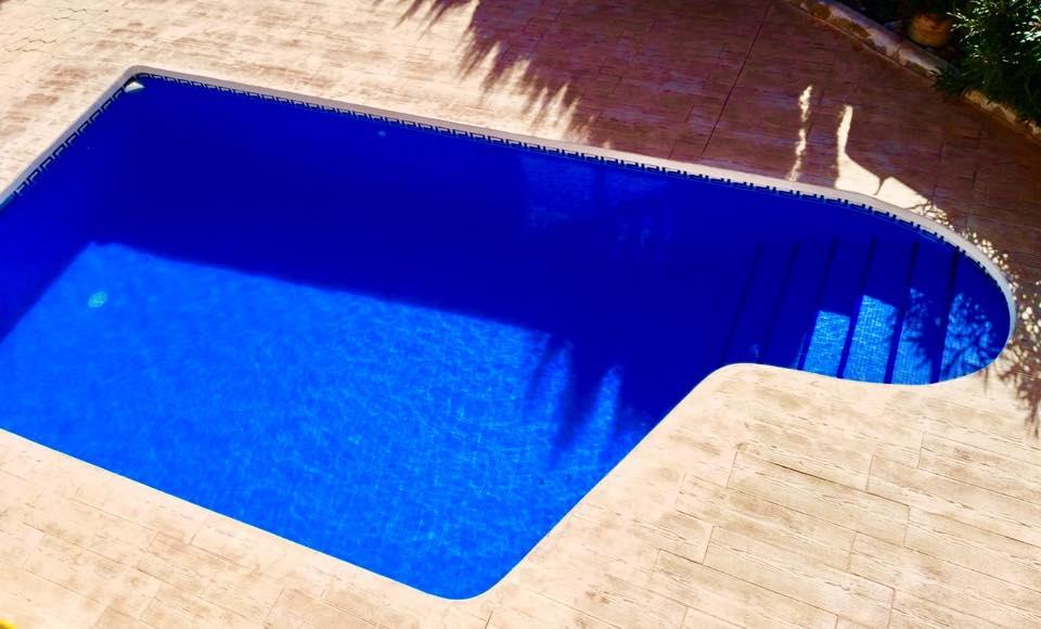 Schwimmbadpflege mit JuJuJu Aquacenter in benissa Calpe Moraira Javea Denia Altea