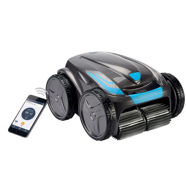 pool robot zodiac ov 5480iQ pro jujuju aquacenter benissa calpe javea denia moraira