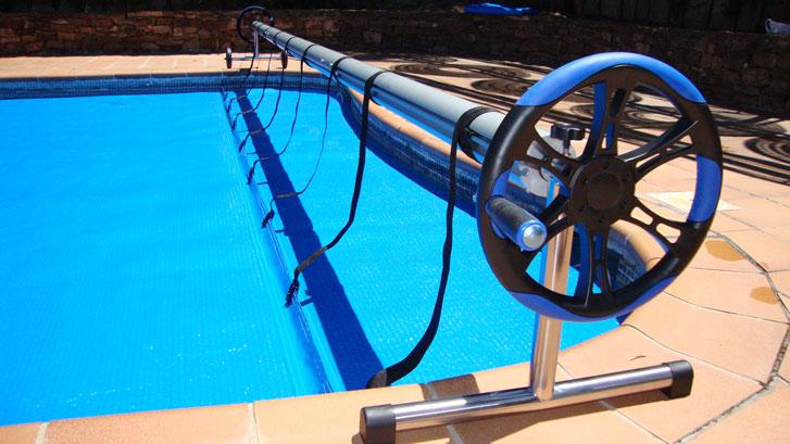 Las 5 ventajas de una Cubierta térmica para la piscina