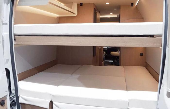 Wohnmobil von Nauticaravaning in Calpe , Partner von jujuju Aquacenter Benissa Moraira Javea Denia Altea