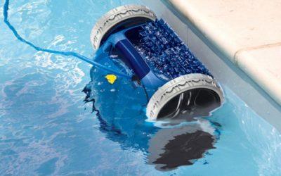 Las 6 pistas del MANTENIMIENTO de un Pool-Robot – Limpiafondos de piscina
